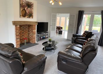 Thumbnail 5 bed detached house for sale in George Way, Chatteris