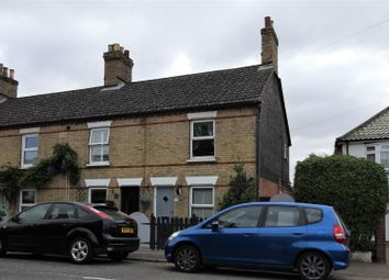 Thumbnail 2 bed property for sale in St. Neots Road, Sandy