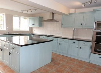 Thumbnail 4 bed property to rent in Farningham Close, Maidstone
