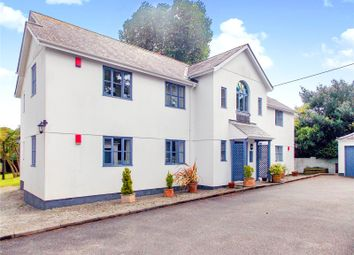 Thumbnail 2 bed flat to rent in Swanpool, Falmouth