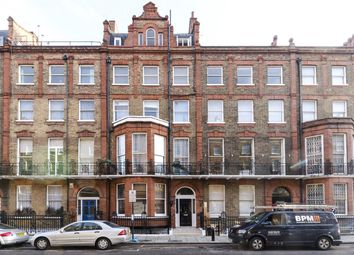 Thumbnail 2 bed flat to rent in Nottingham Pl, London