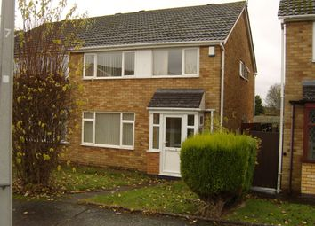 4 bed semi-detached house to rent in Lichen Green, Coventry CV4