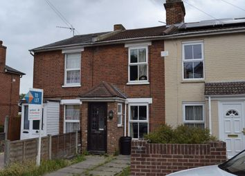 2 bed property to rent in Artillery Street, Colchester CO1