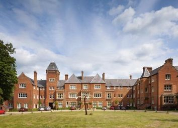 Thumbnail 1 bedroom flat for sale in 18 Hermitage Court, Cholsey, Oxfordshire