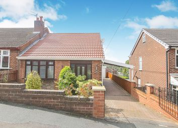 Thumbnail 2 bed bungalow for sale in Berkeley Close, Hyde, Greater Manchester