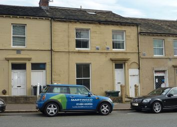Thumbnail 3 bed terraced house to rent in Trinity Street, Huddersfield