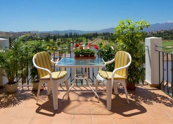 Thumbnail 4 bed apartment for sale in Spain, Málaga, Mijas, Mijas Golf