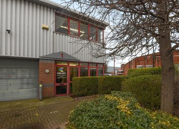 Thumbnail Industrial for sale in Park Royal Metro Centre, Britannia Way, London