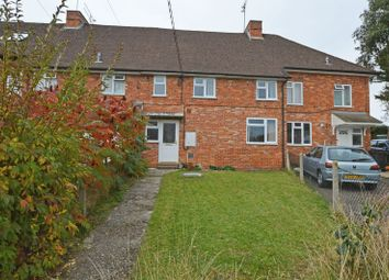 Thumbnail 4 bed terraced house for sale in Edward Road, Alton, Hampshire