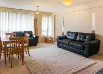 Thumbnail 2 bed flat for sale in Reresby Court, Cardiff