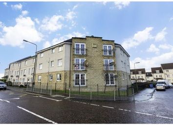 Thumbnail 3 bed flat for sale in Leyland Road, Bathgate, West Lothian