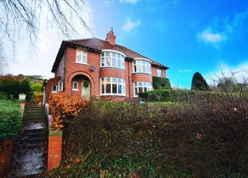 Thumbnail 3 bed semi-detached house for sale in Stepney Road, Scarborough