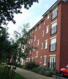 Thumbnail 2 bed flat to rent in Alexander Court, Highbridge Quay, Highbridge