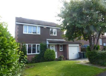 Thumbnail 4 bed detached house for sale in Falcon Knowle Ing, Darton, Barnsley