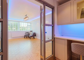 Thumbnail 1 bed flat for sale in Ashurst Drive, Ilford