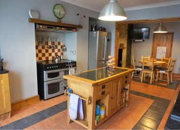 Thumbnail 4 bed semi-detached house for sale in Brynamman Road, Lower Brynamman, Ammanford