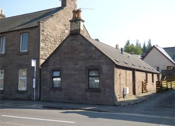 Thumbnail Detached house for sale in Glamis Road, Forfar, Angus