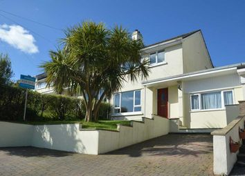 Thumbnail 4 bedroom terraced house for sale in Boslowick Road, Falmouth