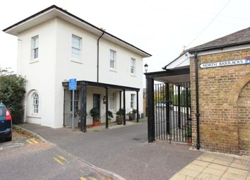 Thumbnail 4 bedroom semi-detached house for sale in North Barracks, Walmer