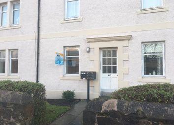 Thumbnail 2 bedroom flat to rent in Bridgeness Road, Boness, Falkirk EH519Nz