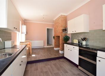 Thumbnail 3 bed semi-detached house for sale in Mill Hill Road, Cowes, Isle Of Wight