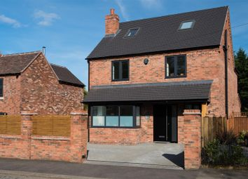 Thumbnail 5 bed detached house for sale in Main Road, Ombersley, Droitwich