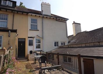 3 bed semi-detached house for sale in Newton Abbot, Devon, England TQ12