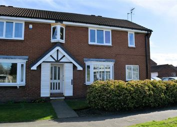Thumbnail 1 bedroom flat to rent in Portholme Road, Selby