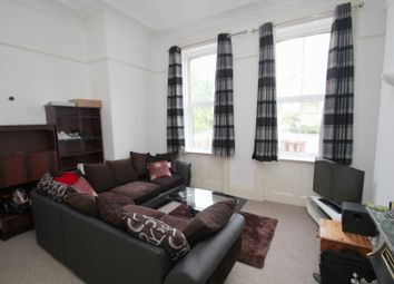Thumbnail 1 bedroom flat for sale in Gascoyne Place, Greenbank, Plymouth