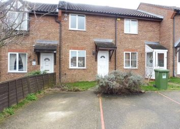 Thumbnail 2 bedroom terraced house to rent in Benets View, North Walsham