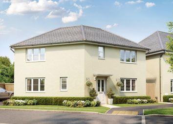 """Thumbnail 3 bed detached house for sale in """"Eskdale"""" at Dorman Avenue North, Aylesham, Canterbury"""