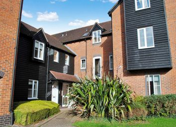Thumbnail 2 bed flat for sale in Mill Lane, Newbury