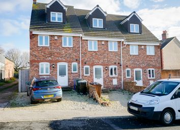 Thumbnail 3 bed terraced house to rent in Coronation Street, South Yorkshire