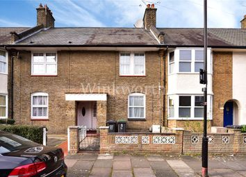 2 bed terraced house for sale in Kevelioc Road, London N17