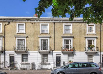 Thumbnail 1 bed flat to rent in Aylesford Street, Pimlico