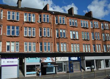 Thumbnail 2 bed flat for sale in 3/2, 464 Crow Road, Broomhill