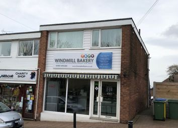 Thumbnail 2 bed flat to rent in Windmill Bank, Wombourne, Wolverhampton