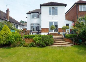 Thumbnail 5 bedroom detached house for sale in Old Park View, Enfield, Middlesex