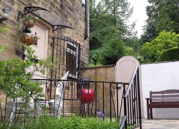 Thumbnail 2 bed end terrace house for sale in Ingfield, Kirklands Road, Baildon