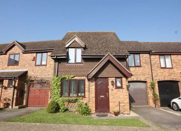 Thumbnail 3 bed terraced house for sale in Atkinson Close, Alverstoke