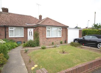 Thumbnail 3 bed semi-detached bungalow for sale in Devon Way, Dovercourt, Essex