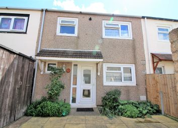 Thumbnail 3 bed terraced house for sale in Swanstead, Basildon