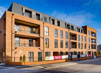 Thumbnail 2 bed flat for sale in Rosen House, 15 Hindes Road, Harrow, Middlesex
