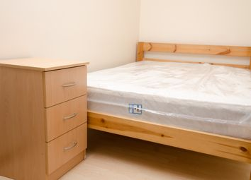 Thumbnail 1 bed flat to rent in Nickys Court, Osmaston Road, Derby