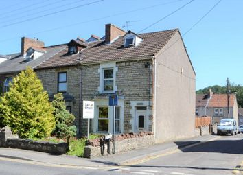 Thumbnail 3 bed semi-detached house for sale in North Road, Midsomer Norton, Radstock