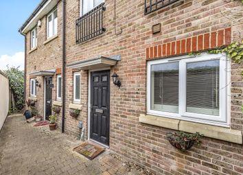 Thumbnail 3 bed terraced house for sale in Hemel Hempstead, Hertfordshire