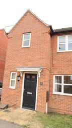 Thumbnail 3 bed semi-detached house to rent in Ocean Drive, Market Warsop
