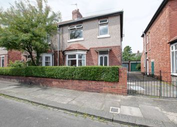 Thumbnail 3 bed semi-detached house for sale in Hedley Avenue, Blyth