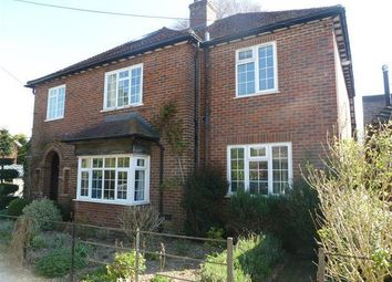 Thumbnail 1 bed flat to rent in Highfield Avenue, Twyford, Winchester
