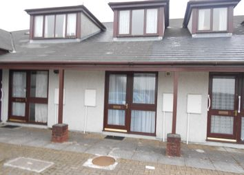 Thumbnail 1 bed flat to rent in Bindown Court, Looe